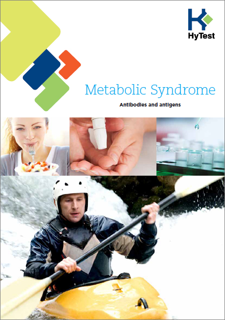 Metabolic Syndrome Brochure